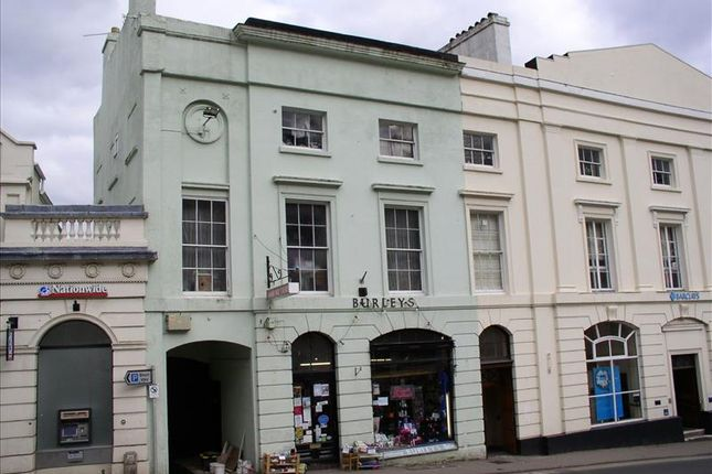 Thumbnail Commercial property for sale in Montague House, 8 Worcester Road, Malvern