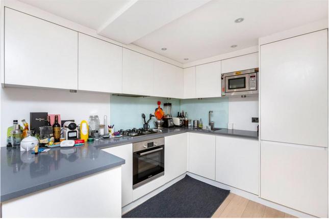 1 bed flat for sale in 112 Belgrave Road, London SW1V