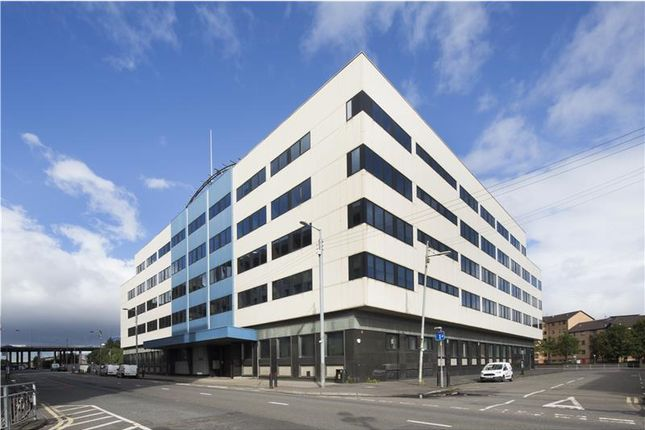 Thumbnail Office for sale in 100, Morrison Street, Glasgow, Lanarkshire, Scotland