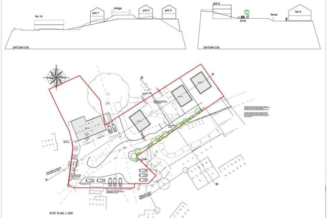 Thumbnail Land for sale in Lodge Farm Close, Dewsbury