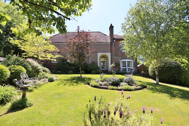 Thumbnail Semi-detached house for sale in Free Street, Bishops Waltham, Hampshire