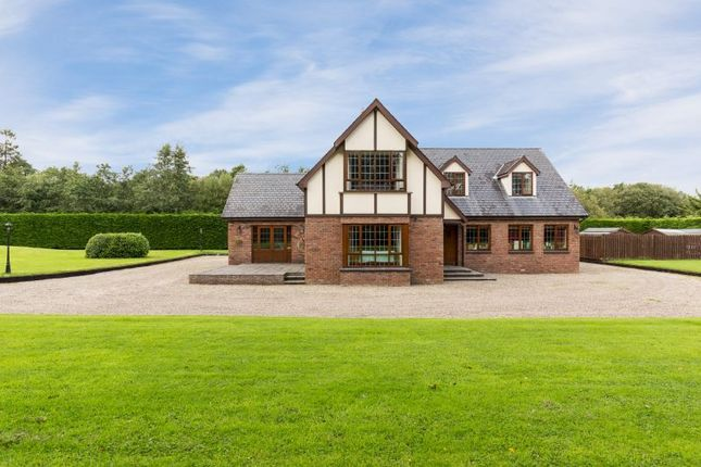 Thumbnail Detached house for sale in Tudor House, Borrmount, Enniscorthy, Wexford County, Leinster, Ireland