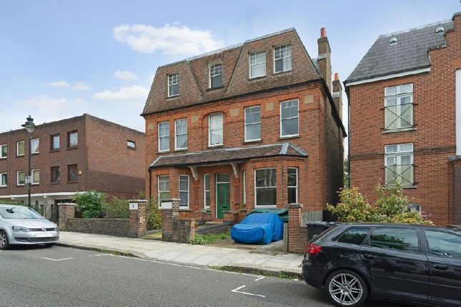 Thumbnail Detached house for sale in Parsifal Road, West Hampstead