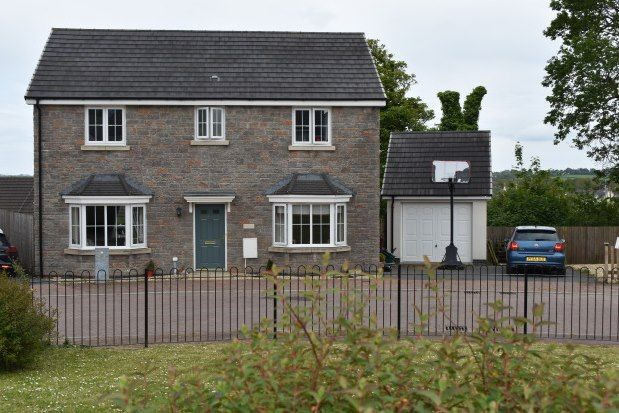 Thumbnail Detached house to rent in Redstone Court, Narberth