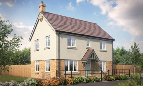 Thumbnail Semi-detached house for sale in Willoughby Road, Alford, Lincoln