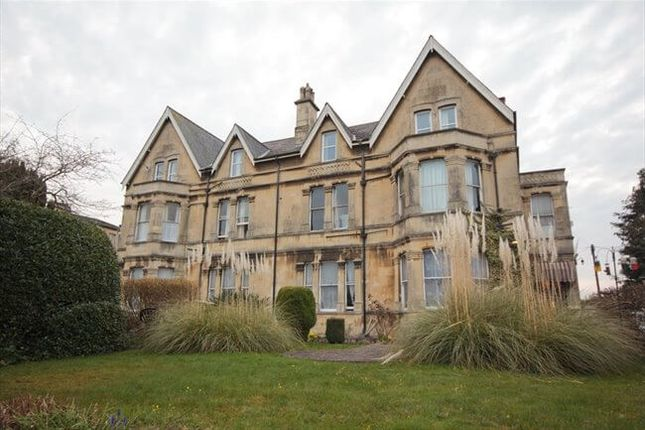 Thumbnail Property to rent in Upper Oldfield Park, Bath, Bath