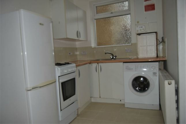 Thumbnail Flat to rent in Staines Road, Hounslow