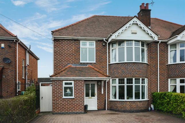 Thumbnail Semi-detached house for sale in Broad Lane, Broad Lane, Coventry