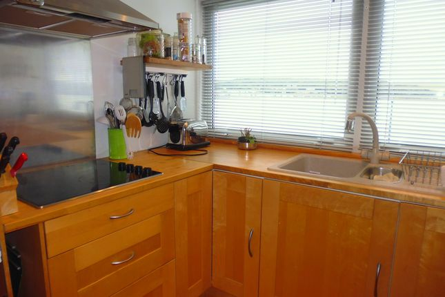 Kitchen of Kiabute, 22, Battery Place, Rothesay, Isle Of Bute PA20