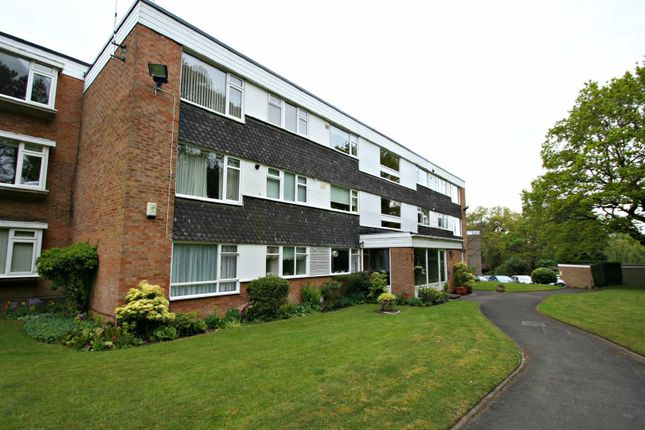Thumbnail Flat for sale in White House Green, Solihull