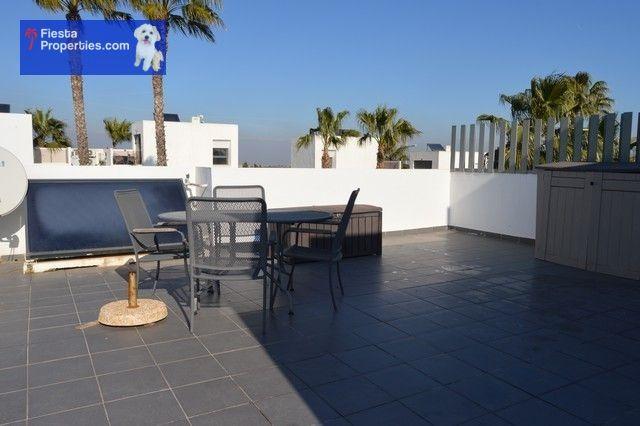 Detached bungalow for sale in Calle Dolores, 1, 03169 Algorfa, Alicante, Spain