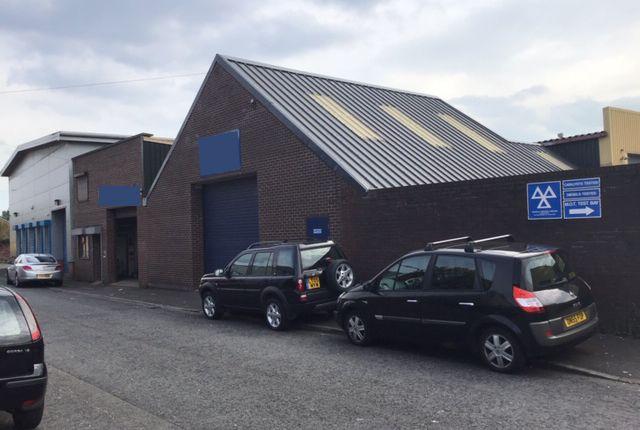 Thumbnail Parking/garage for sale in Swan Street, Preston