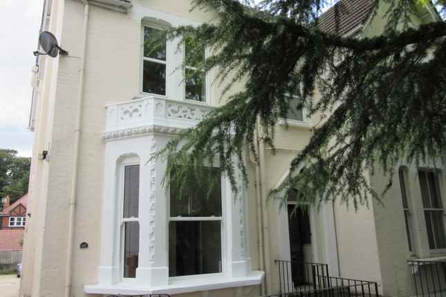 2 bed flat for sale in Coombe Road, Croydon