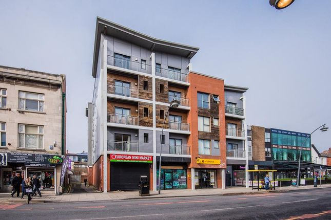 Thumbnail Commercial property for sale in Hoghton Street, Southport