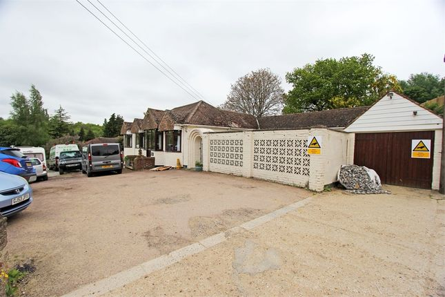 Thumbnail Detached bungalow for sale in Woodgate Lane, Borden, Danaway, Sittingbourne, Kent