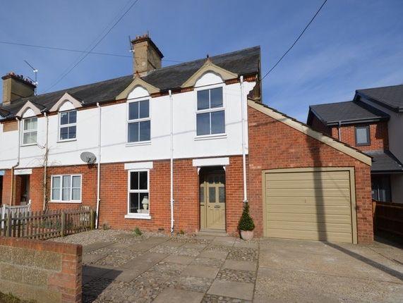 Auction Properties Holt Norfolk