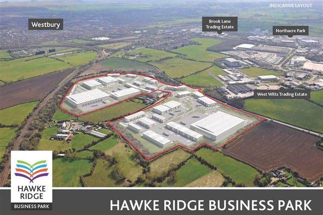 Thumbnail Industrial to let in Hawke Ridge Business Park, Westbury