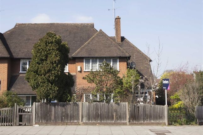 Thumbnail Property for sale in Upper Richmond Road West, Richmond