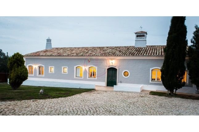 4 bed detached house for sale in Loulé (São Sebastião), Loulé (São Sebastião), Loulé