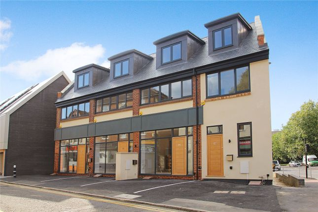 Thumbnail Terraced house to rent in Haydon Place, Guildford, Surrey