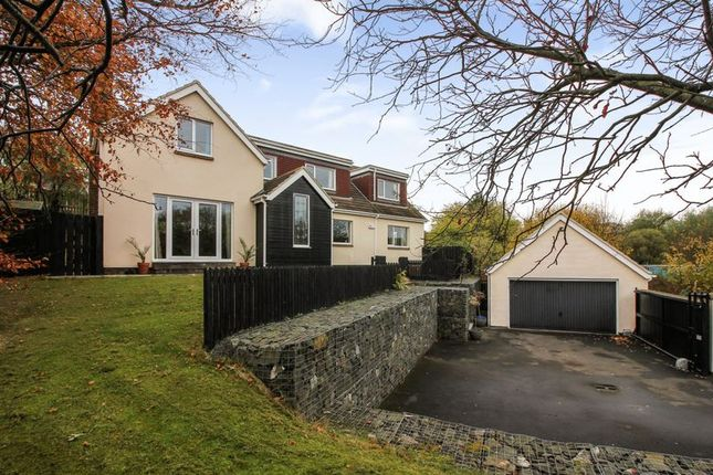 Thumbnail Detached house for sale in The Wynd, Amble, Morpeth