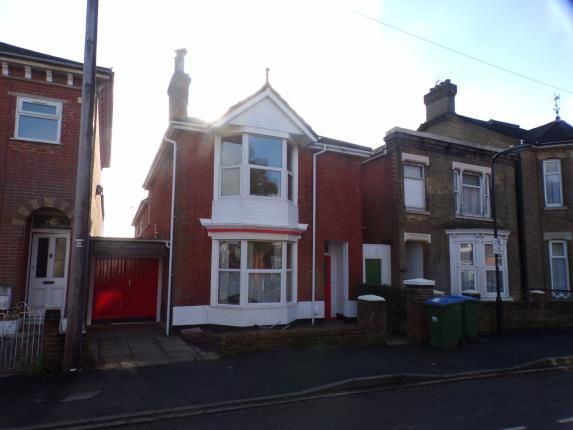 Thumbnail Detached house for sale in Portswood, Southampton, Hampshire