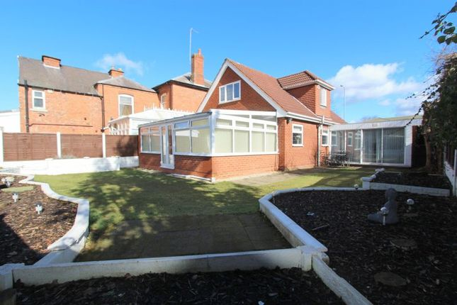 Thumbnail Detached bungalow for sale in Stafford Road, Bloxwich, Walsall