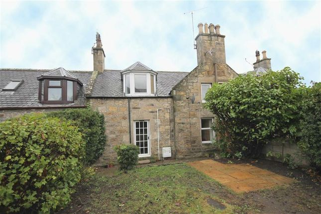 Thumbnail Terraced house for sale in Hawthorn Road, Elgin