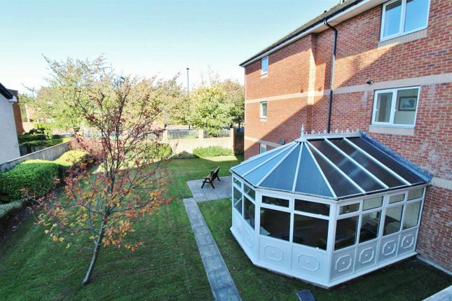 Thumbnail Flat for sale in Hafferty Court, 261 Bellhouse Road, Sheffield, South Yorkshire