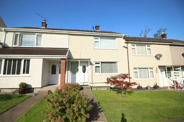 Thumbnail Terraced house to rent in Sycamore Place, Upper Cwmbran, Cwmbran