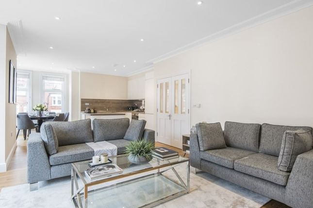 Thumbnail Flat to rent in King Street, Hammersmith, Hammersmith