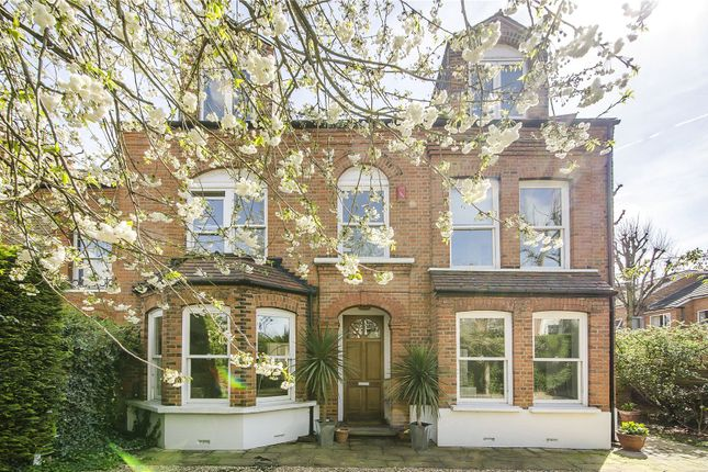 Thumbnail Detached house for sale in Erpingham Road, London