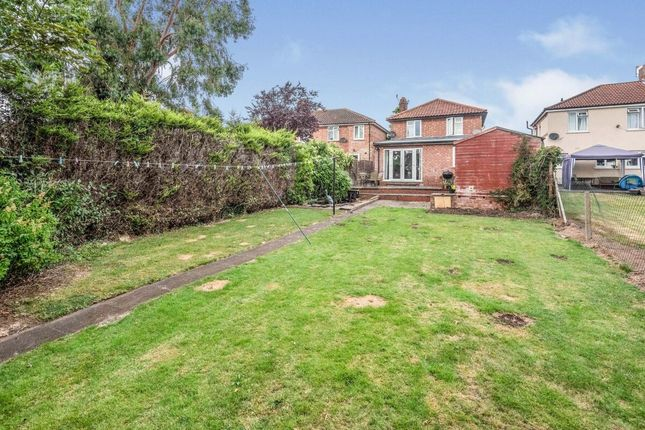 Thumbnail Detached house for sale in Perryfields Road, Bromsgrove