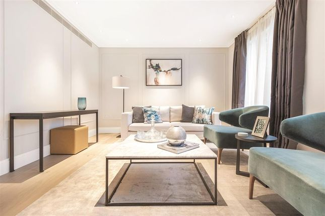 Thumbnail Terraced house to rent in Horticultural Place, London