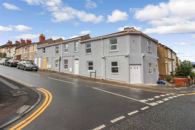 1 bed maisonette to rent in Stafford Street, Old Town, Swindon SN1