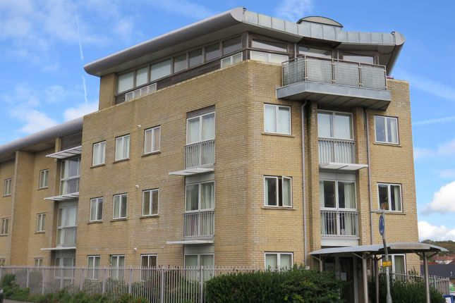 Thumbnail Flat for sale in Claremont Road, Seaford