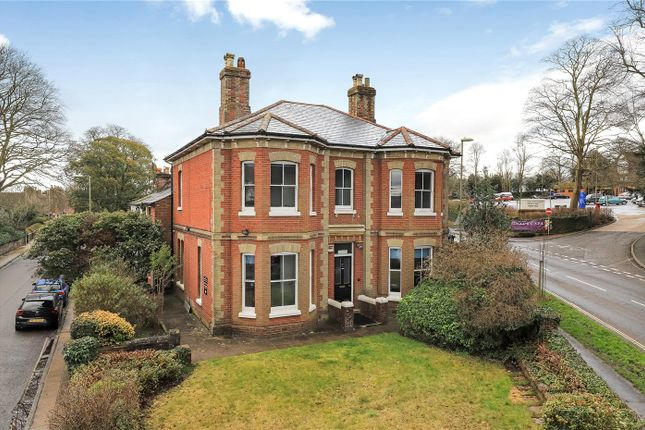 Thumbnail Property for sale in Hyde Street, Winchester, Hampshire