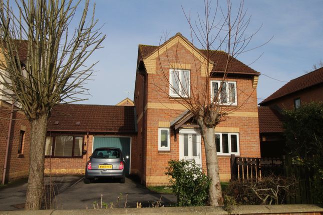Thumbnail Semi-detached house to rent in Water Mint Way, Calne