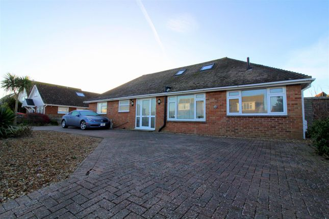 Thumbnail Detached house for sale in The Meadway, Shoreham-By-Sea