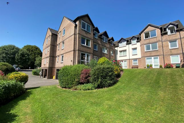 Thumbnail Flat for sale in Goldwire Lane, Monmouth