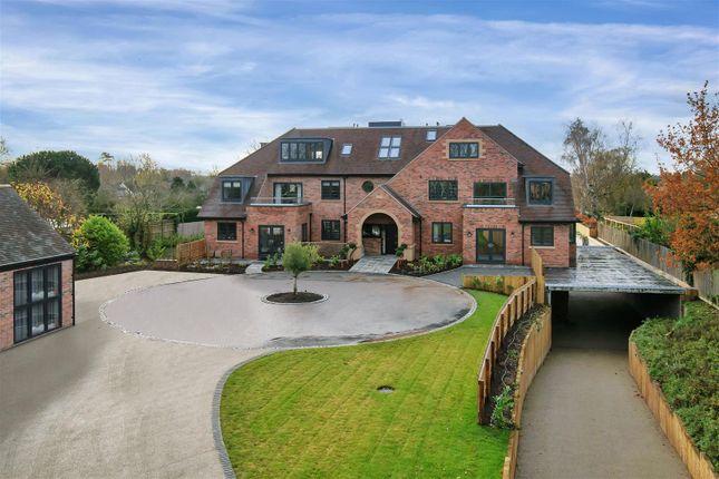 Thumbnail Flat for sale in Apartment 5, Rebbur House, Nicker Hill, Keyworth