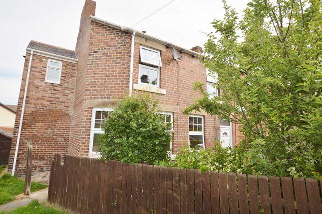 Thumbnail Flat to rent in Mitchell Street, Crawcrook, Ryton