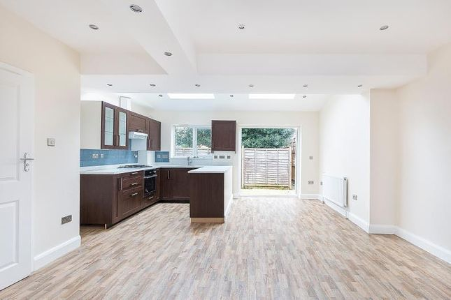 Thumbnail Property to rent in Salisbury Road, Wimbledon