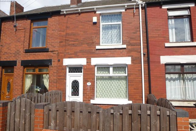 Thumbnail Terraced house to rent in Barnsley Road, Wath-Upon-Dearne, Rotherham