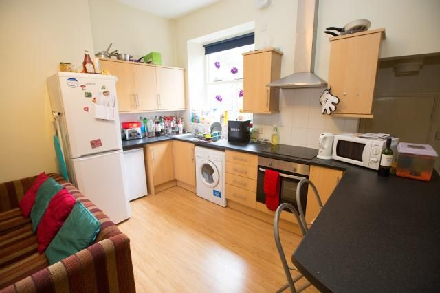Thumbnail Duplex to rent in Ecclesall Road, Sheffield