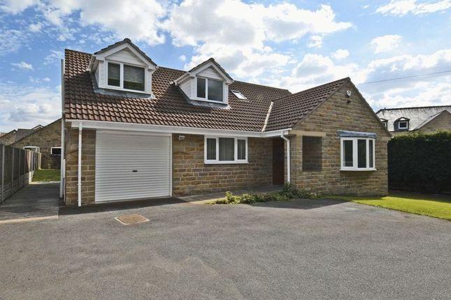 Thumbnail Detached house to rent in Woodthorpe Lane, Sandal, Wakefield