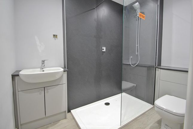 Shower Room of Reading Road, Pangbourne, Reading RG8