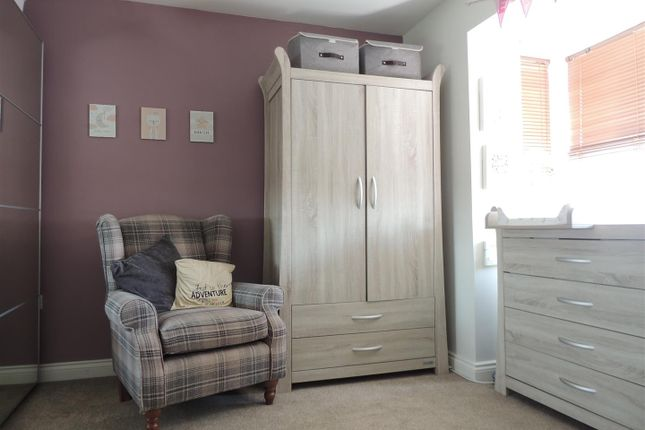 Bedroom 1 of Ingleside Road, Kingswood, Bristol BS15