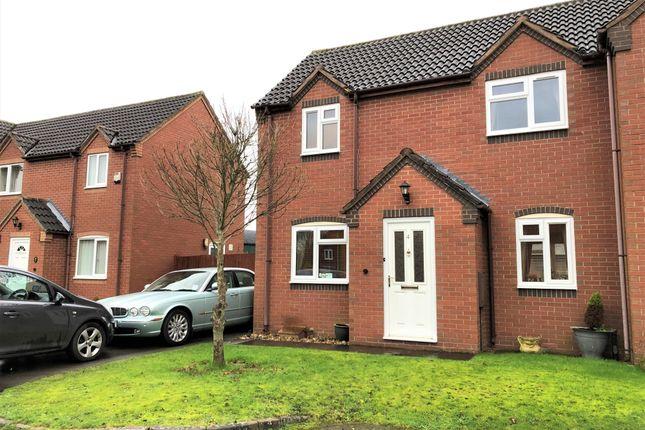 Woolpack Close, Shifnal, Shropshire TF11