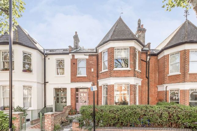 Thumbnail Property for sale in Stapleton Hall Road, London